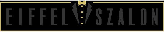 Eiffel Szalon Retina Logo
